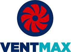 VentMax climate control system logo